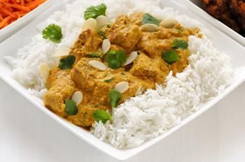 £2.50 Off Takeaway at Chilli Spice