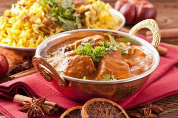 £5 Off your Meal at Chilli Spice
